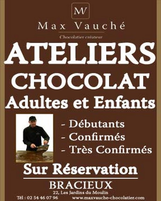 Ateliers Gourmands
