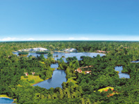 Center Parcs Sologne