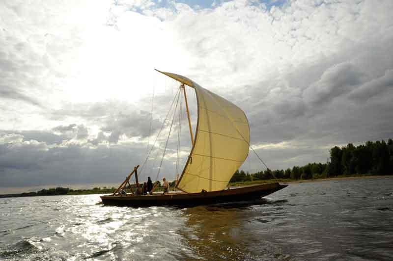 Embarquez sur la Loire à(...)