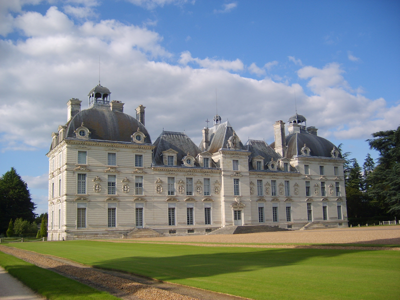Château of Cheverny