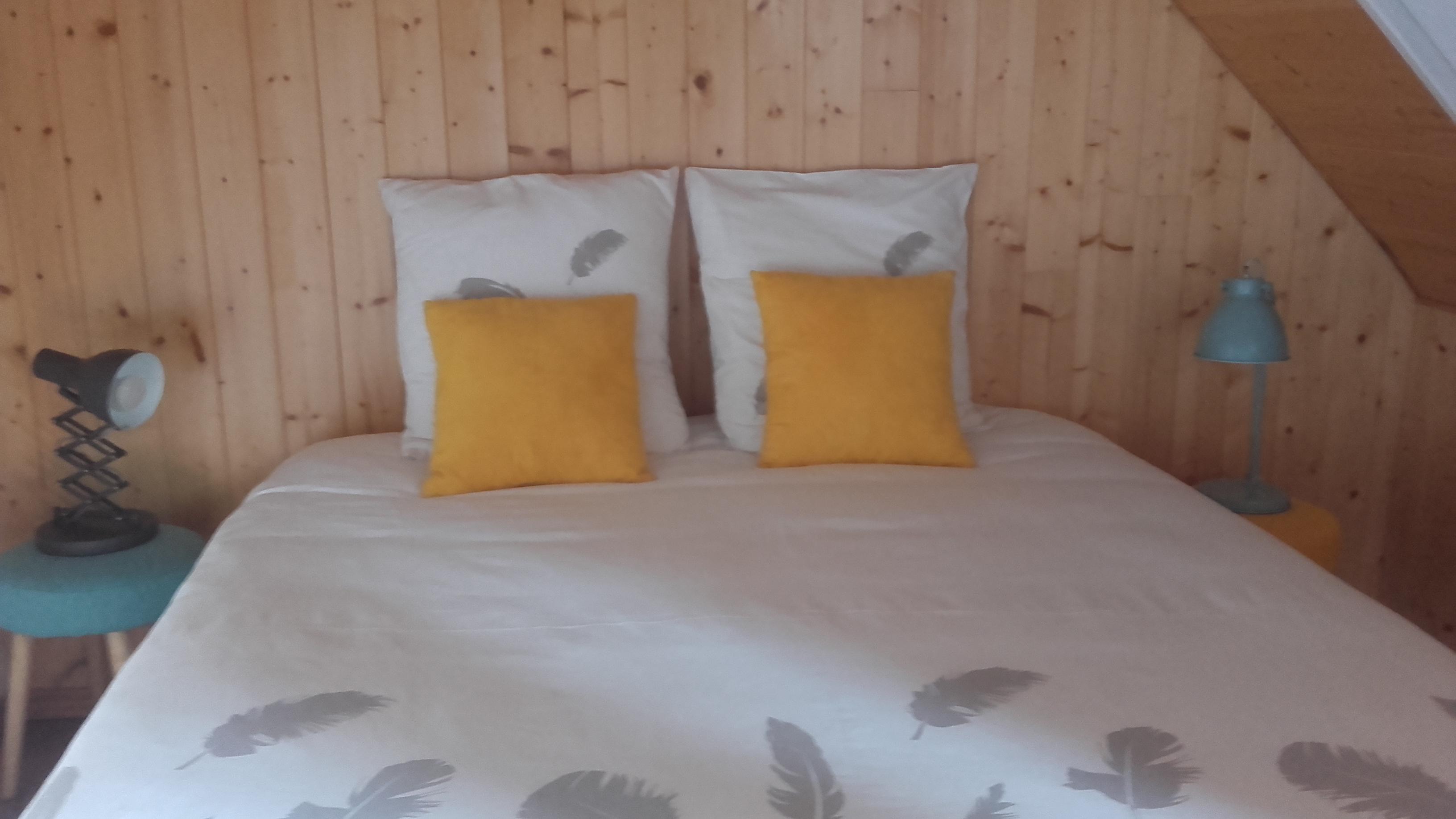 Chambres d'hôtes Bambous et Pamplemousses
