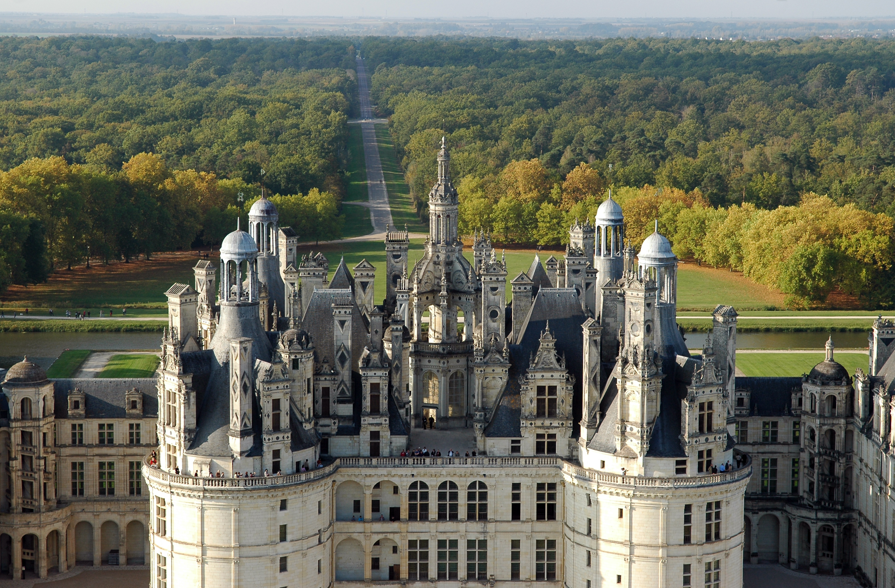 Château of Chambord