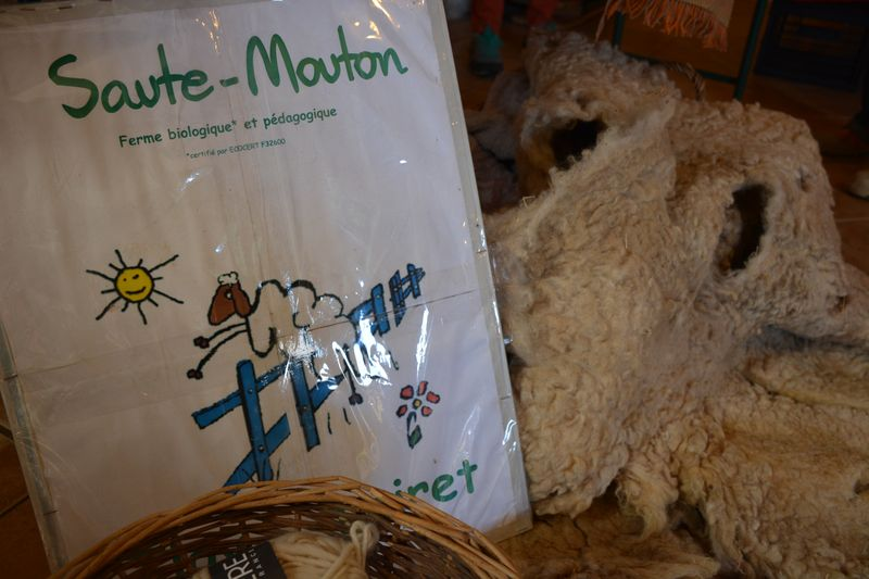 Saute Mouton Organic and Eductional Farm