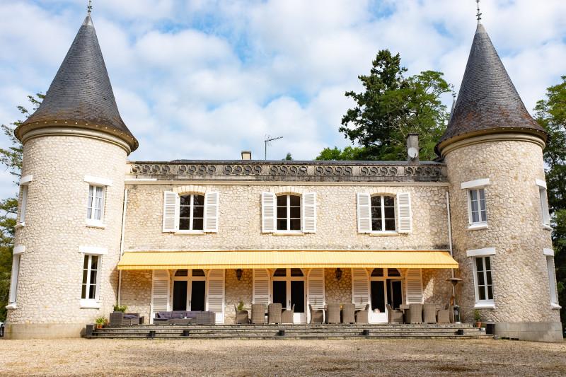Domaine de Bas Boulay
