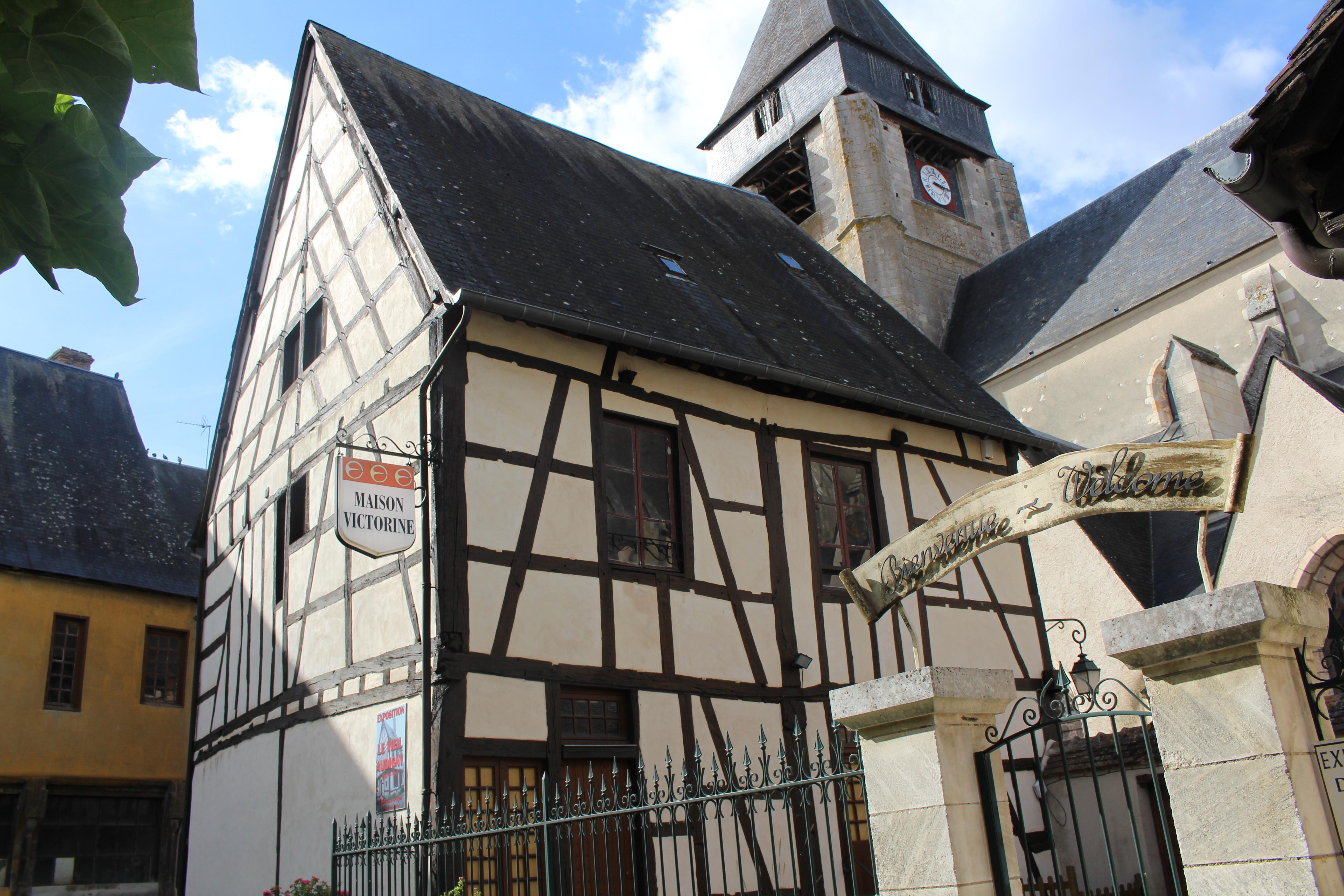 Maison Victorine