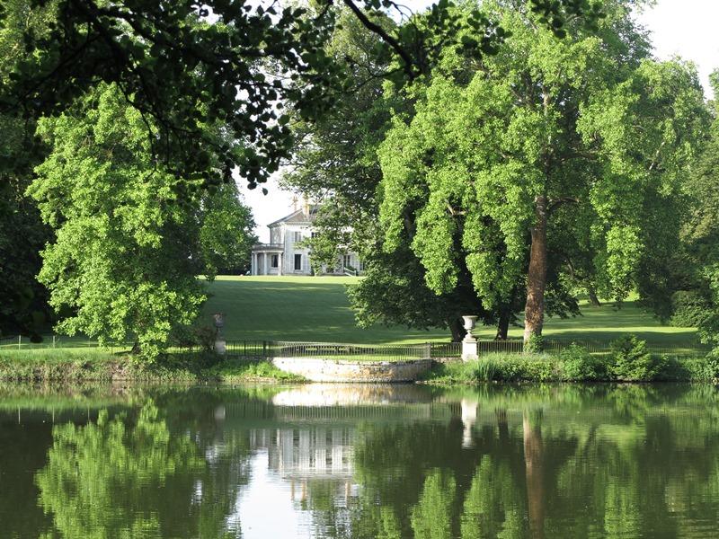 Loiret watermills route