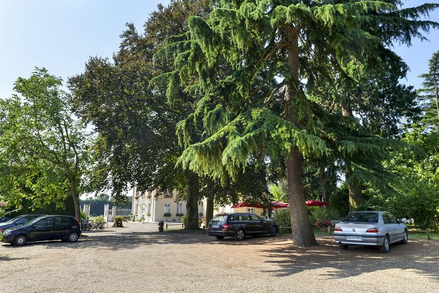 Villa des Bordes