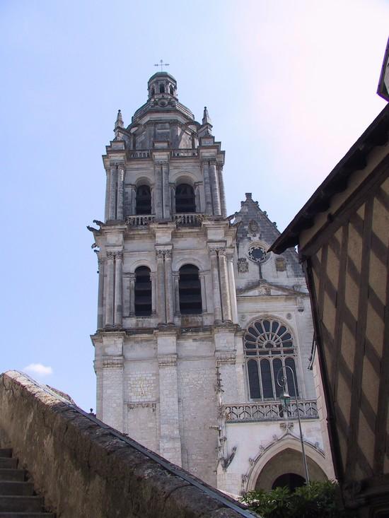 Visite d'église avec la Pastorale du Tourisme