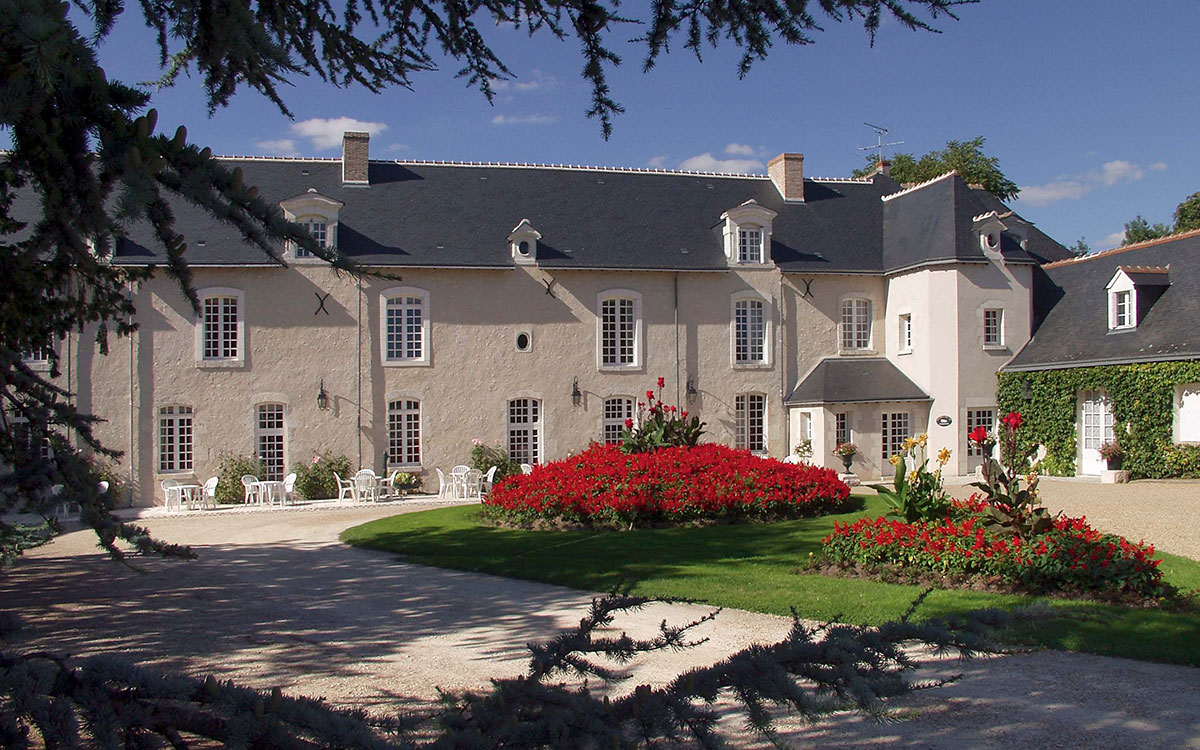 Manoir Bel Air